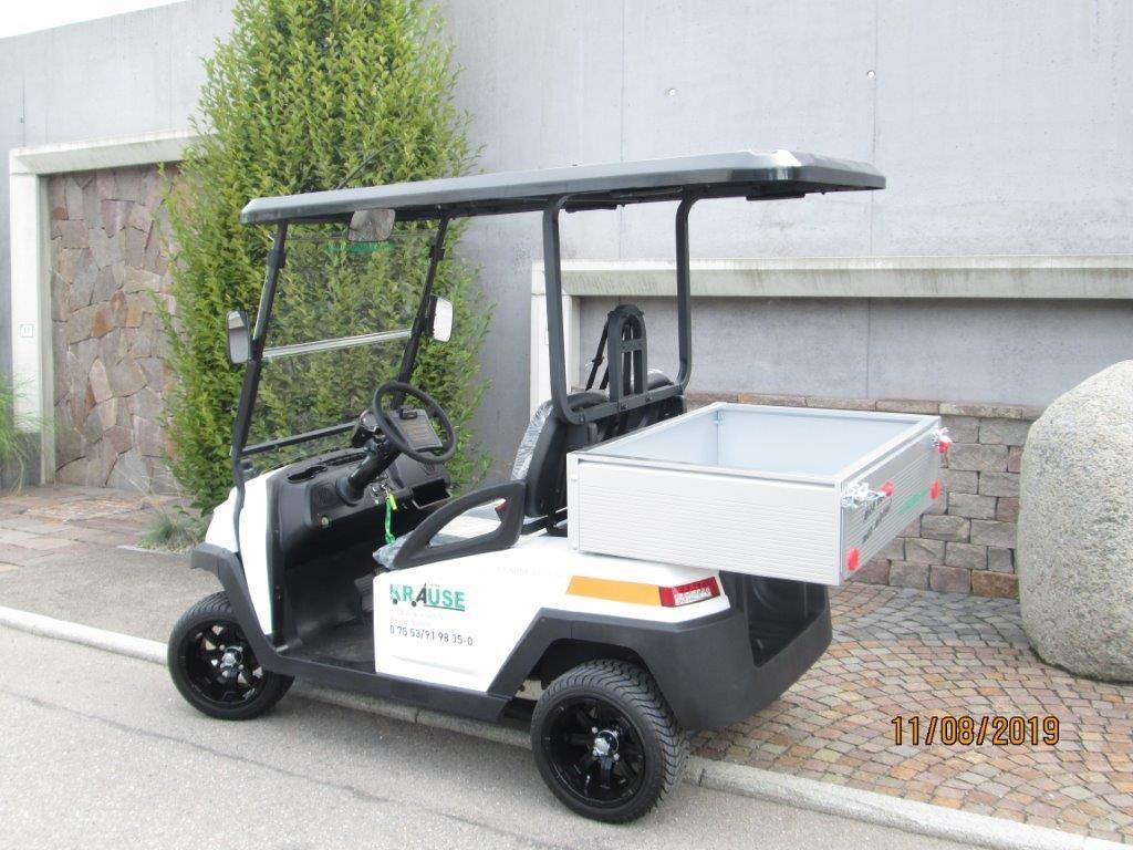 *Sonstige-MX 1300-Golf Cart-www.krause-salem.de