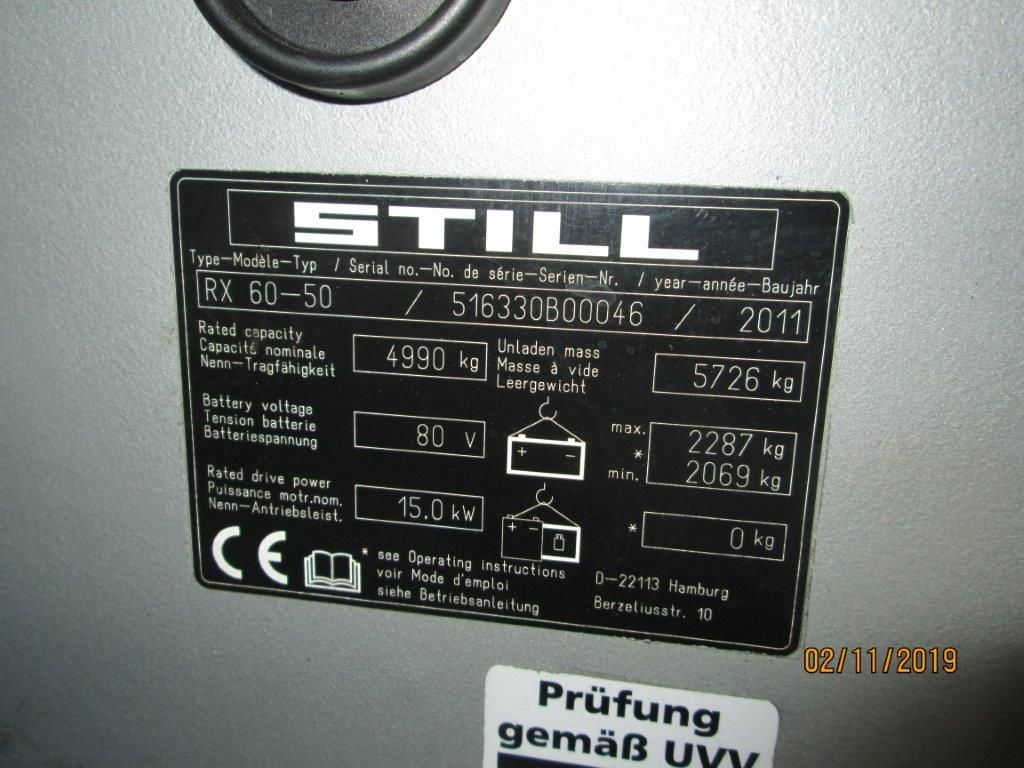 Still-RX 60-50-Elektro 4 Rad-Stapler-www.krause-salem.de