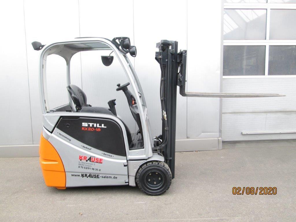 Still-RX 20-18-Elektro 3 Rad-Stapler-www.krause-salem.de