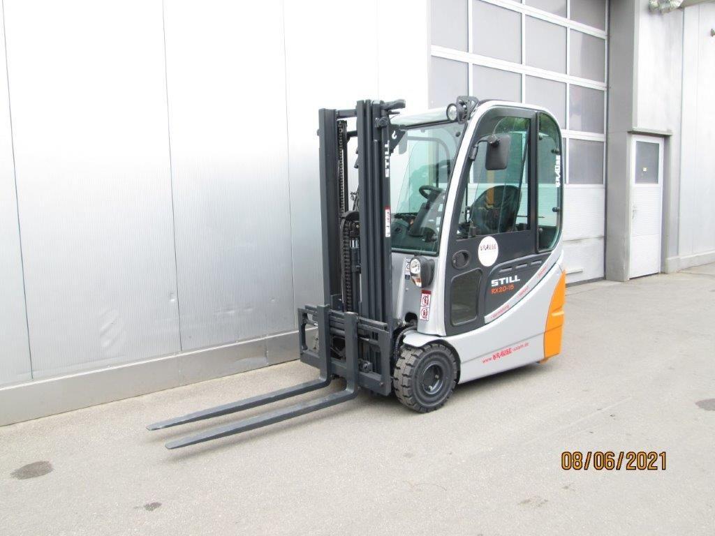 Still-RX 20-15-Elektro 3 Rad-Stapler-www.krause-salem.de