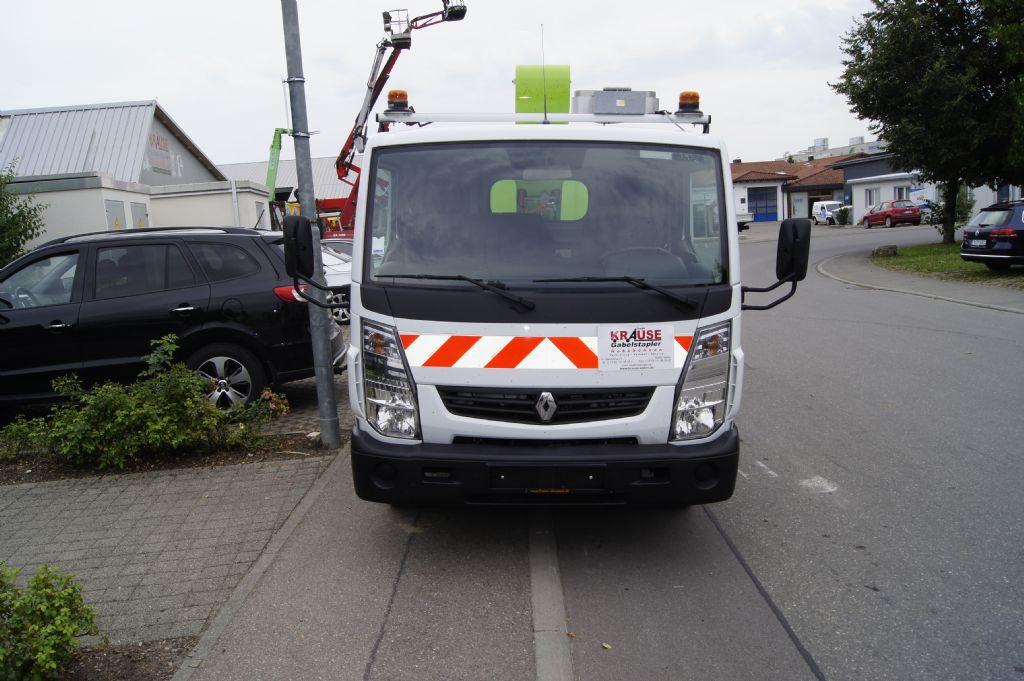 *Sonstige-France Elevateur Topy 12.2i-LKW Arbeitsbühne-www.krause-salem.de
