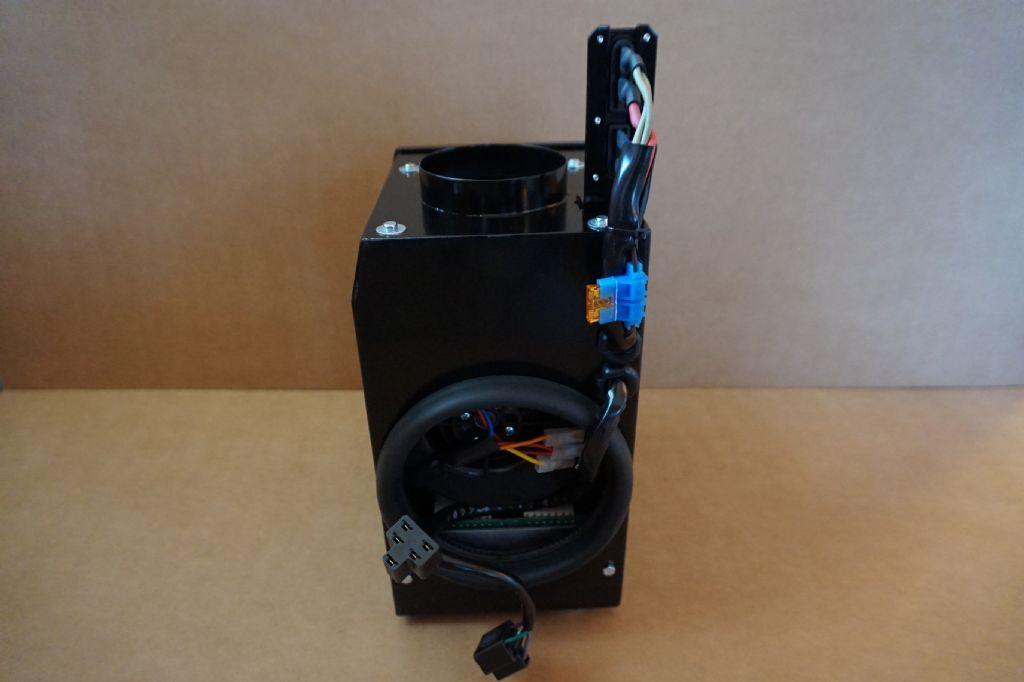 Still-Heizung Still RX20 Teile Nr.:0736848-Elektrische Geräte und Zubehör-www.kriegel-gmbh.de
