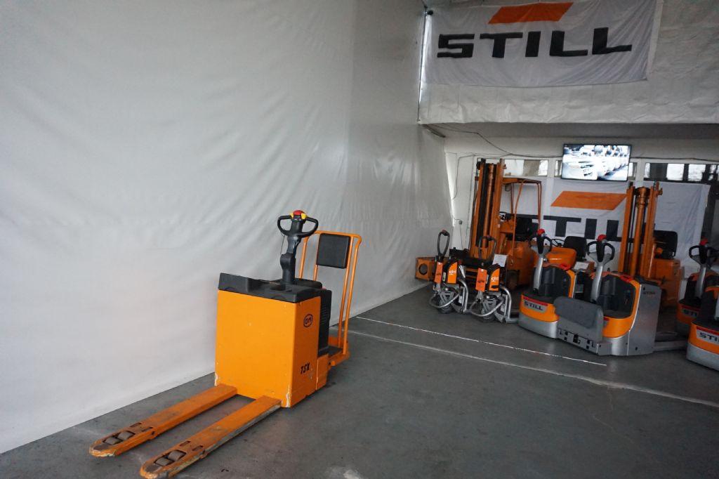 Still-OM TSX 20 / STILL EGU 20-Niederhubwagen-www.kriegel-gmbh.de