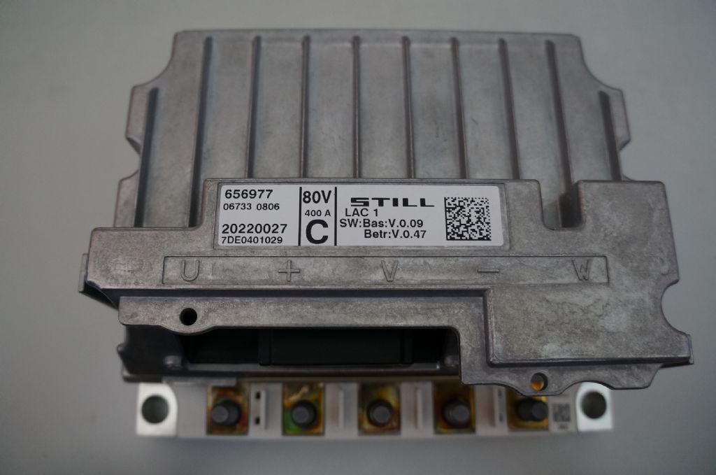 Still-Still Umrichter RX60-18-20 6311-12-15 656977 / 50633654203-Ersatzteile-www.kriegel-gmbh.de