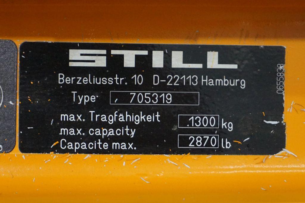 Still-Wechselgestell für Akku Still RX20 RX60-Zubehör-www.kriegel-gmbh.de