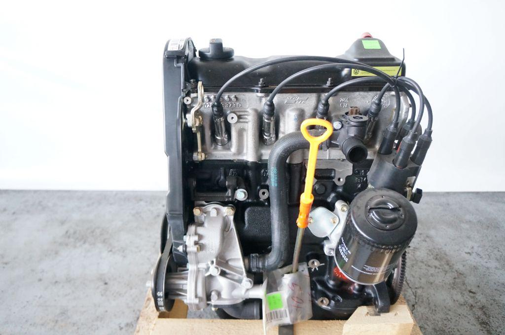 Still-Motor VW  Kennbuchstabe ADF Otto Benzin Gas AT 0399503 / 0155910-Ersatzteile-www.kriegel-gmbh.de