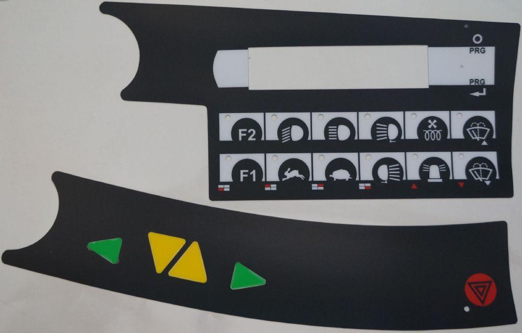 Still-R20 R60 R70 Displayfolie für Konsole-Ersatzteile-www.kriegel-gmbh.de