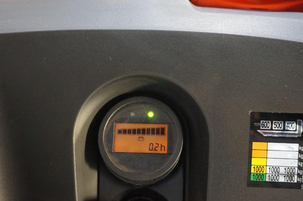 Still-EXV10 Tele neuwertig -Hochhubwagen-www.kriegel-gmbh.de