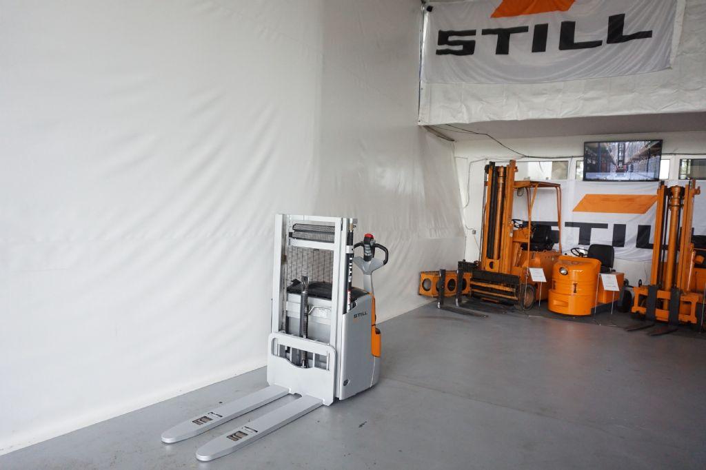 Still-EXV12i Initialhub Sonderbau flach-Hochhubwagen-www.kriegel-gmbh.de