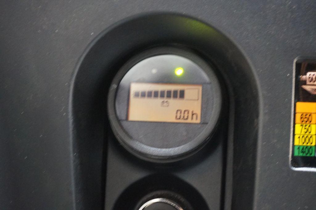 Still-EXV14i C Triplex Initialhub neuwertig  Sonderbau-Hochhubwagen-www.kriegel-gmbh.de