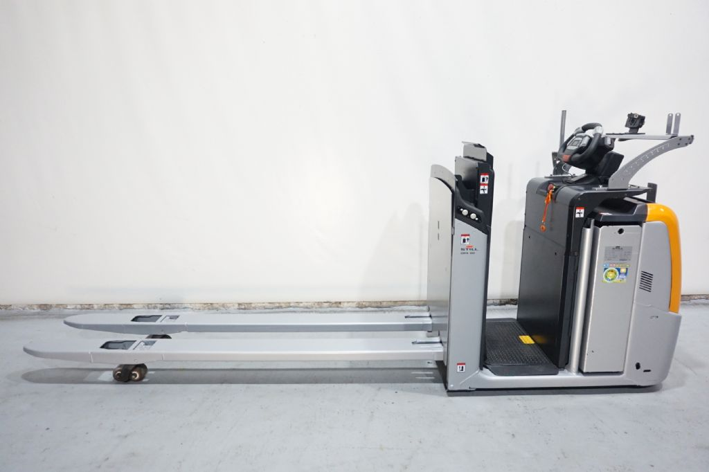 Still-OPX20 GL 2400mm-Low Level Order Picker-www.kriegel-gmbh.de