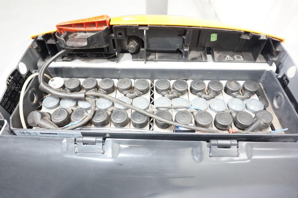 Still-EXU18  Gabel 1000mm -Niederhubwagen-www.kriegel-gmbh.de