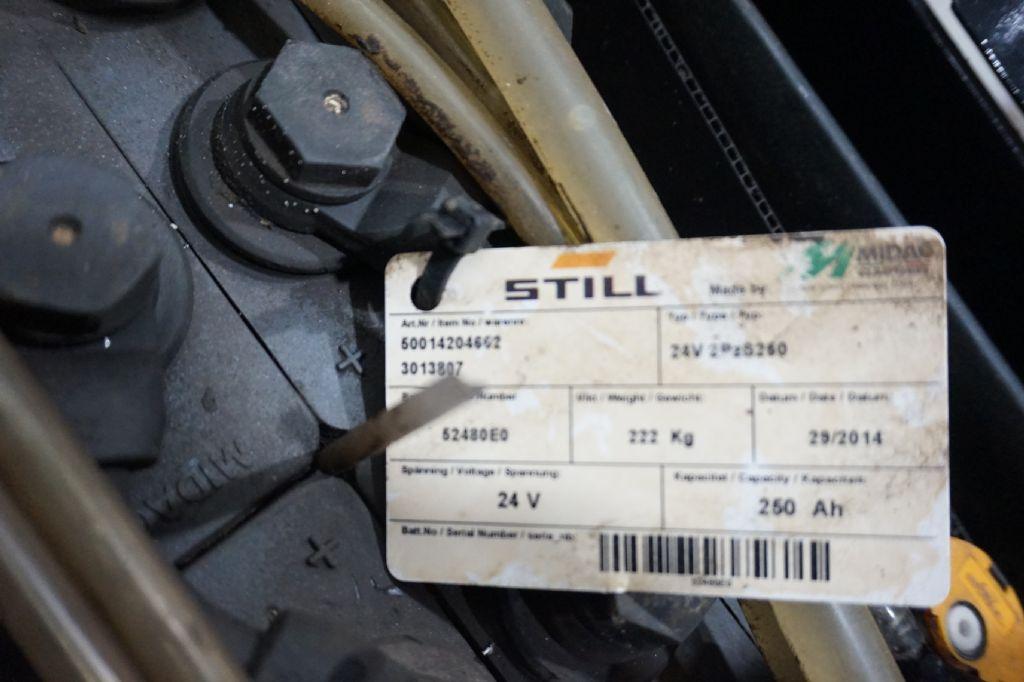 Still-EXU20S Gabel 1600mm Plattform-Niederhubwagen-www.kriegel-gmbh.de