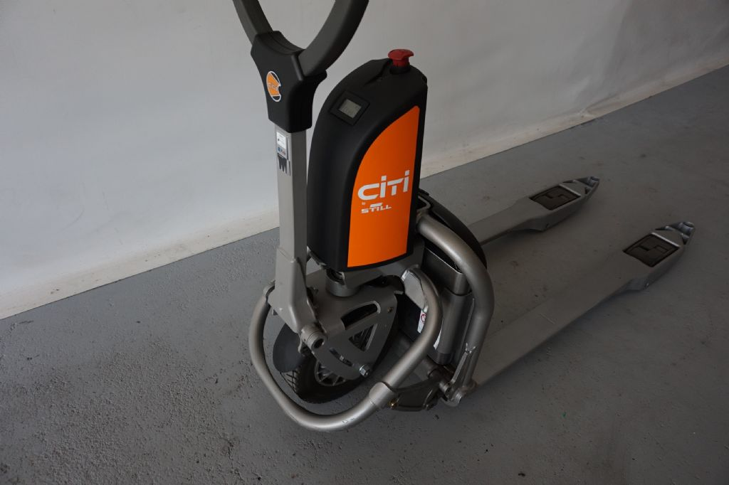 Still-CiTi One 15Ah erst 49 Stunden-Niederhubwagen-www.kriegel-gmbh.de
