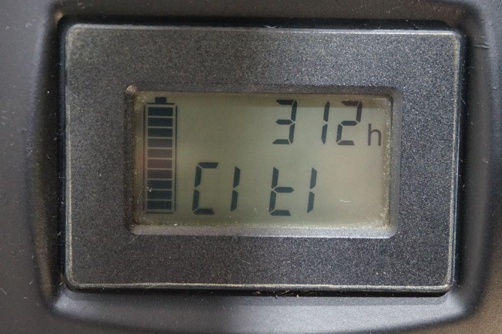 Still-CiTi One 312 Stunden -Niederhubwagen-www.kriegel-gmbh.de