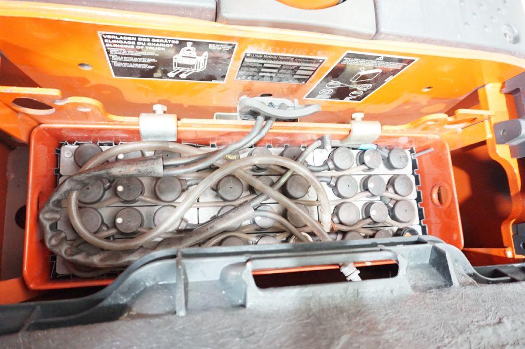 Linde-T30  Gabel 1000mm-Niederhubwagen-www.kriegel-gmbh.de