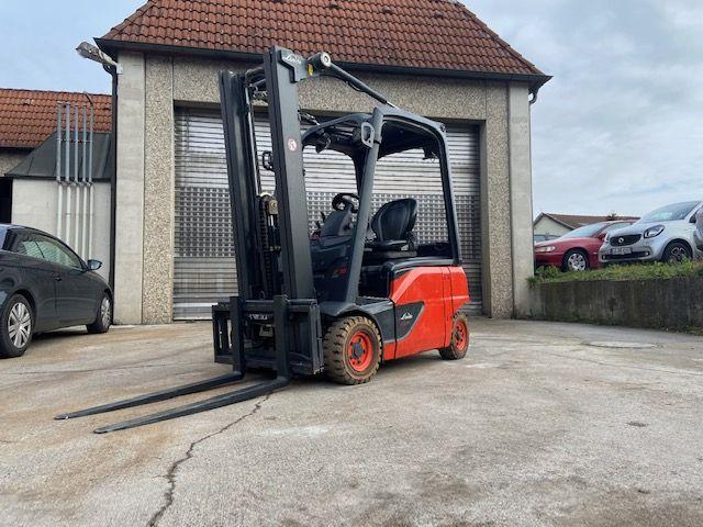 Linde-E 16 P EVO-Elektro 4 Rad-Stapler-http://www.k-trucks.de