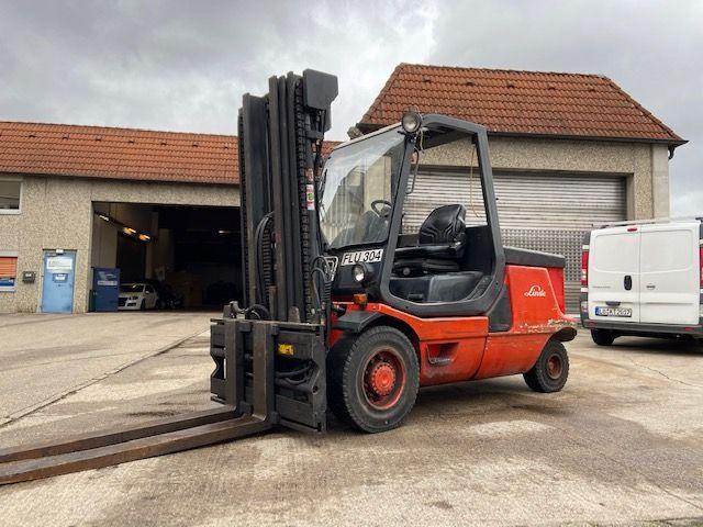Linde-E 48 P-Elektro 4 Rad-Stapler-http://www.k-trucks.de