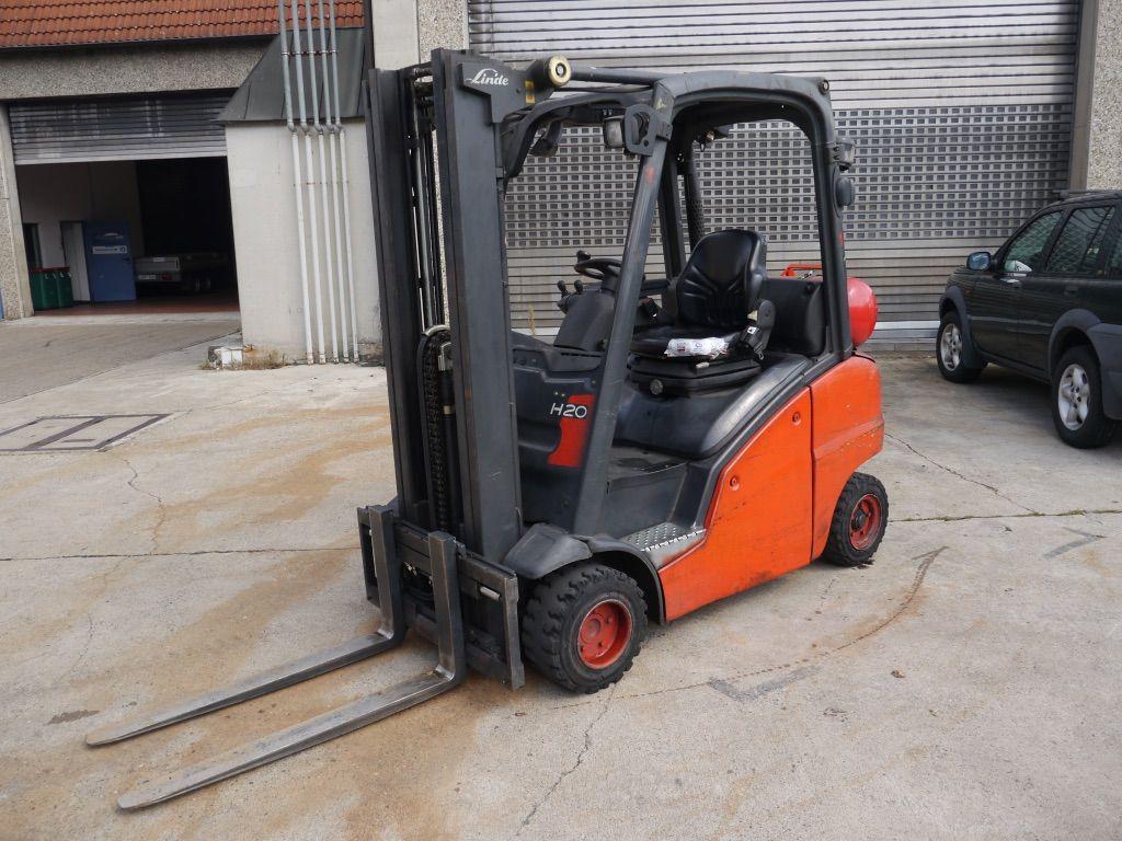 Linde-H 20 T-Treibgasstapler-http://www.k-trucks.de