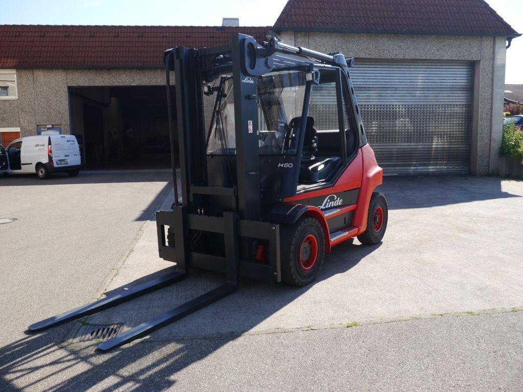 Linde-H 60 D-Dieselstapler-http://www.k-trucks.de