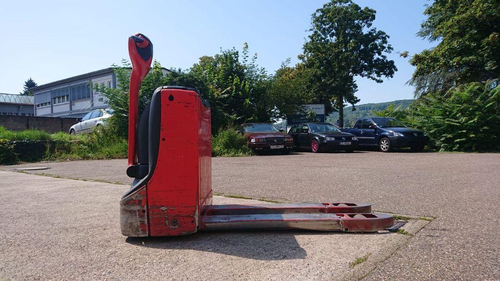 Linde-T 16-Niederhubwagen-http://www.k-trucks.de