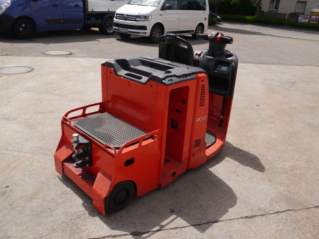 Linde-P 30-Schlepper-http://www.k-trucks.de