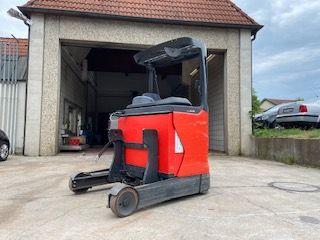 Linde-R 10 B-Schubmaststapler-http://www.k-trucks.de