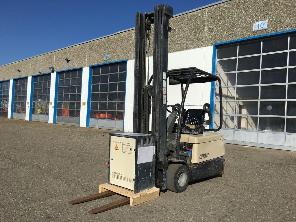 Crown-SC3018OPT3-Elektro 3 Rad-Stapler-www.kugler.net