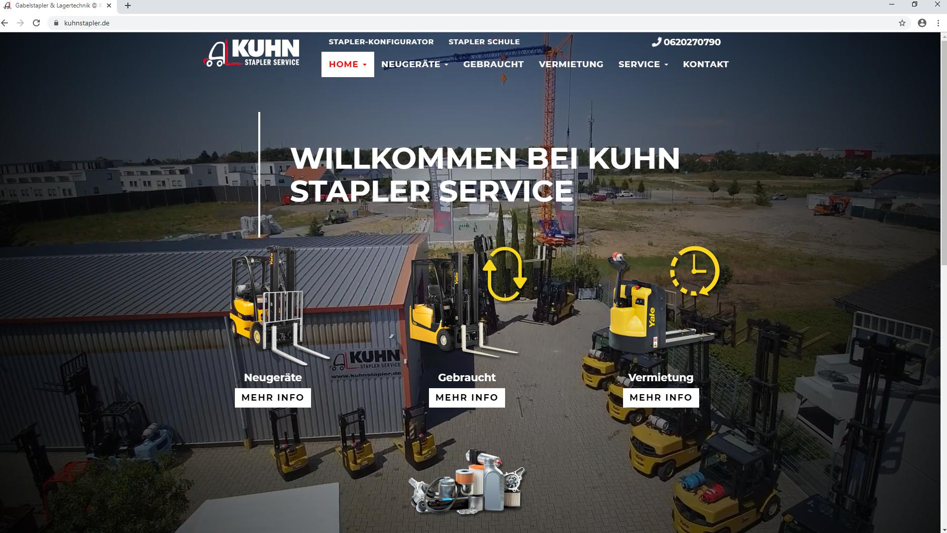 Kuhn Stapler Service e.K.