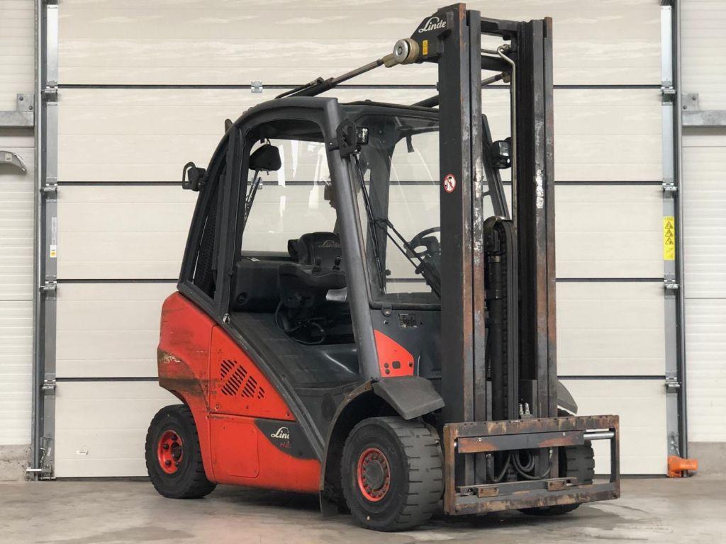 Linde-H25T-Treibgasstapler www.lifthandling.com
