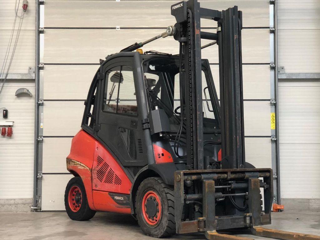 Linde-H50T-02/600-Treibgasstapler www.lifthandling.com
