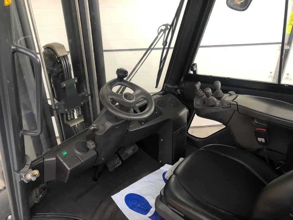 Linde H50D-02 Dieselstapler www.contilift.de