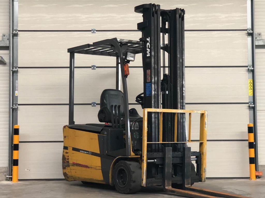 TCM-FTB20-7-Elektro 4 Rad-Stapler www.lifthandling.com