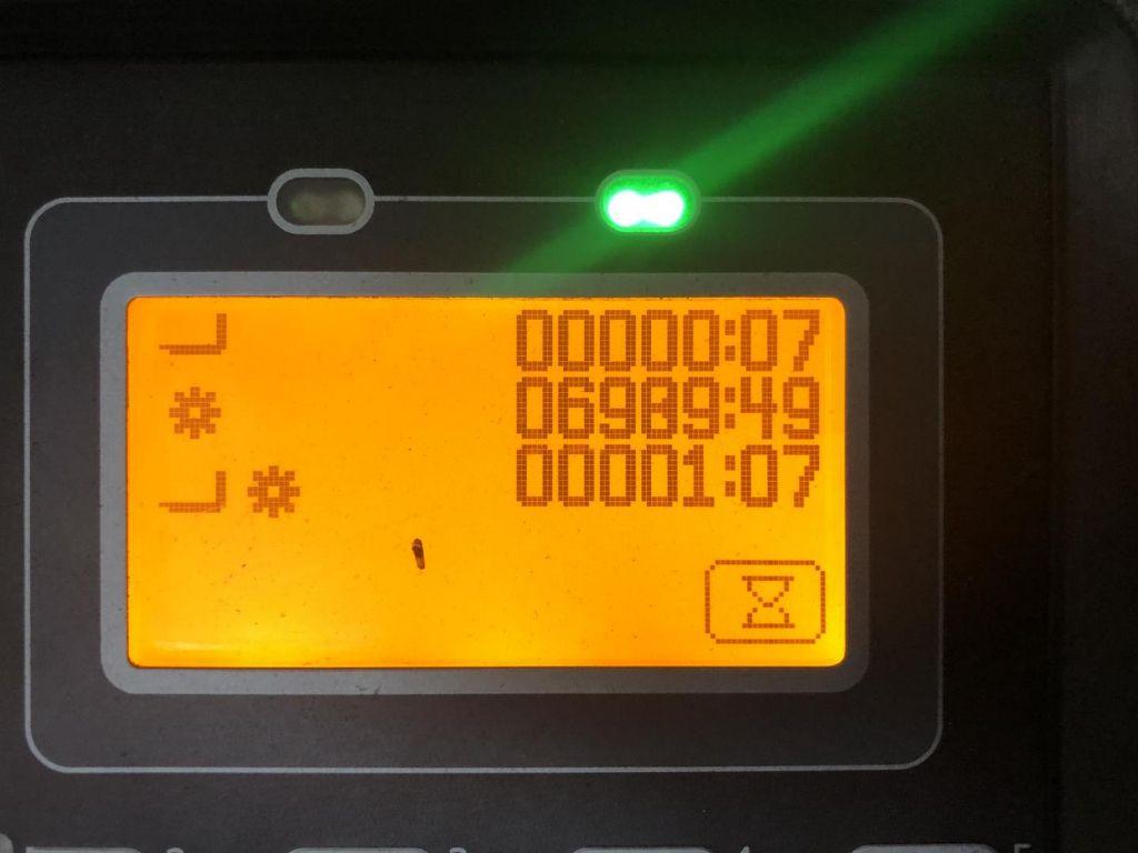 Toyota-8FBMKT25-Elektro 4 Rad-Stapler www.lifthandling.com