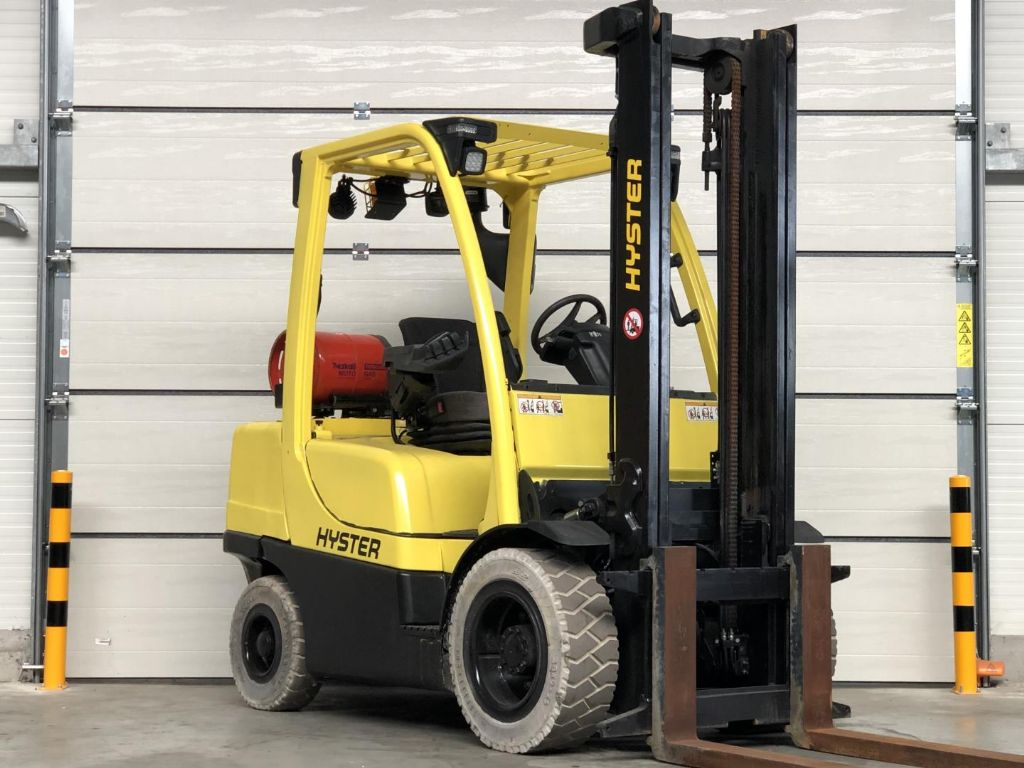 Hyster-H3.0FT-Treibgasstapler www.lifthandling.com