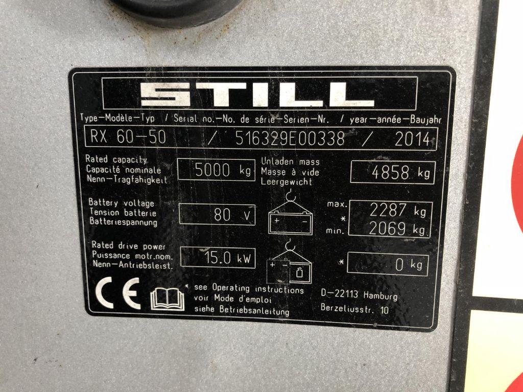 Still-RX60-50-Elektro 4 Rad-Stapler www.lifthandling.com