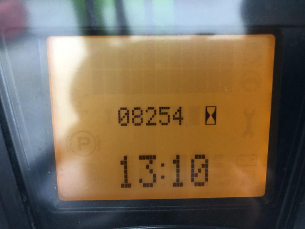Linde-E30-Elektro 4 Rad-Stapler www.lifthandling.com