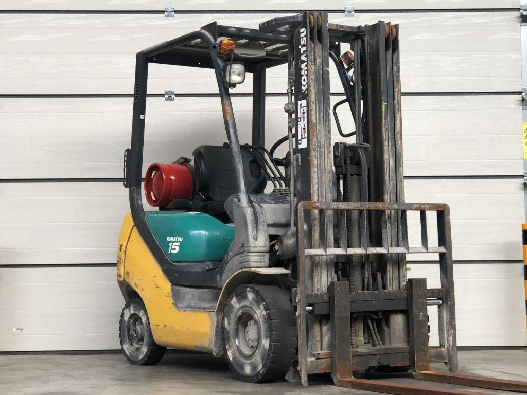 Komatsu-FG15HT-20R-Treibgasstapler www.lifthandling.com