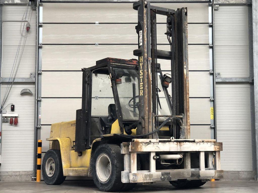 Hyster-H7.00 XL-Dieselstapler www.lifthandling.com