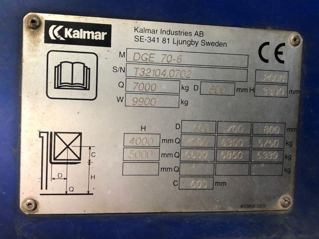 Kalmar-DCE-70-6-Dieselstapler www.lifthandling.com