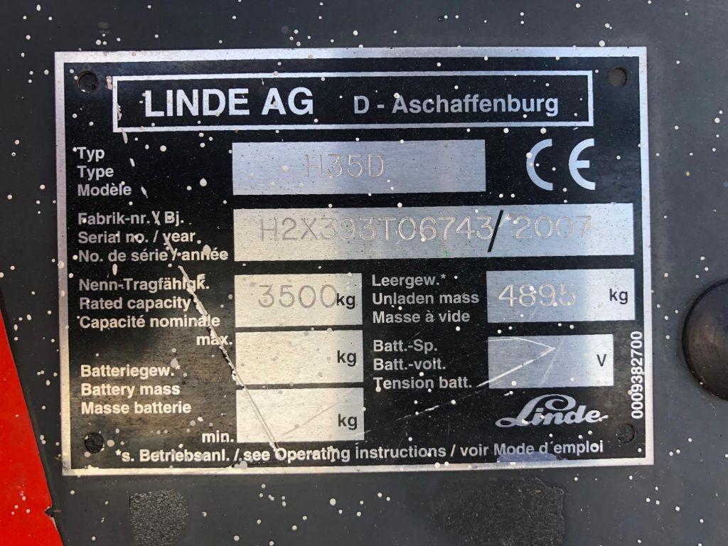 Linde-H35D-Dieselstapler www.lifthandling.com