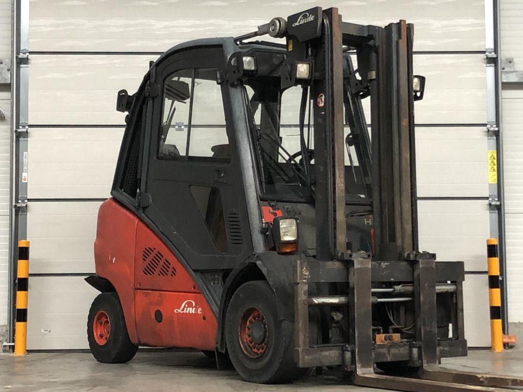 Linde-H30D-Dieselstapler www.lifthandling.com