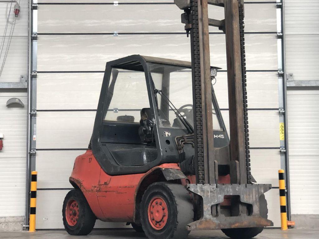 Linde-H45D-04/600-Dieselstapler www.lifthandling.com