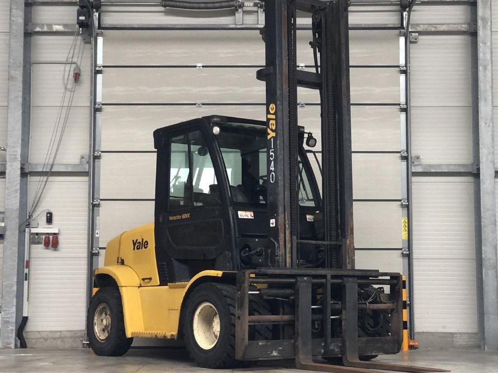 Yale-GDP60VX-Dieselstapler www.lifthandling.com