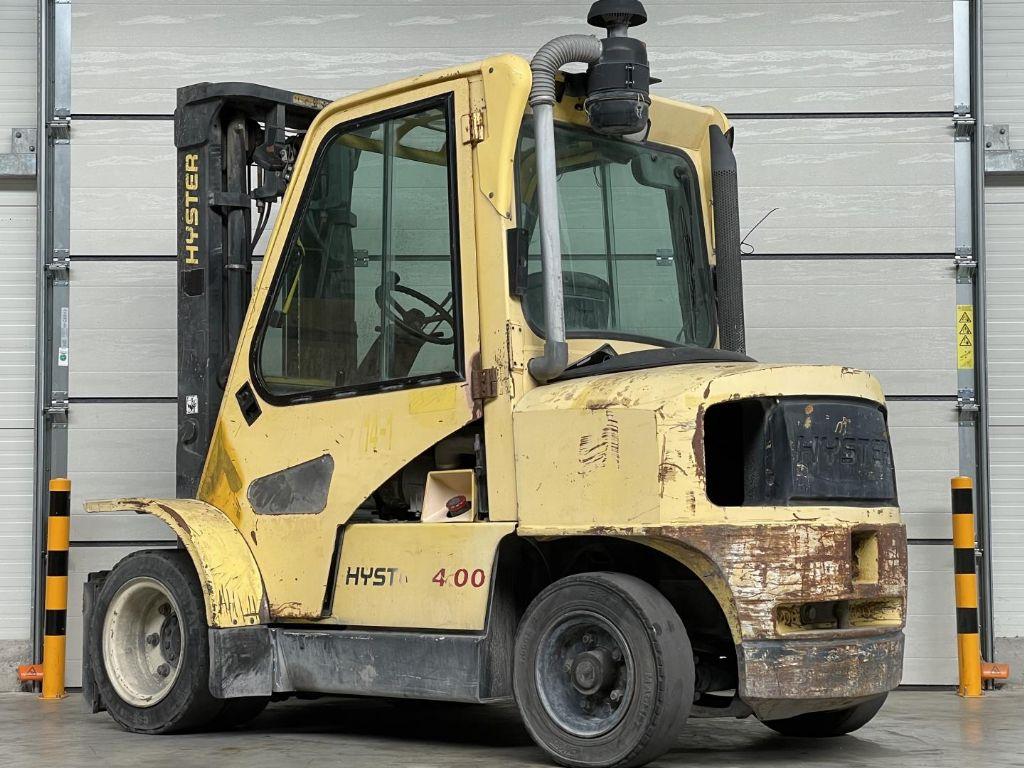 Hyster-H4.0XM-Dieselstapler www.lifthandling.com
