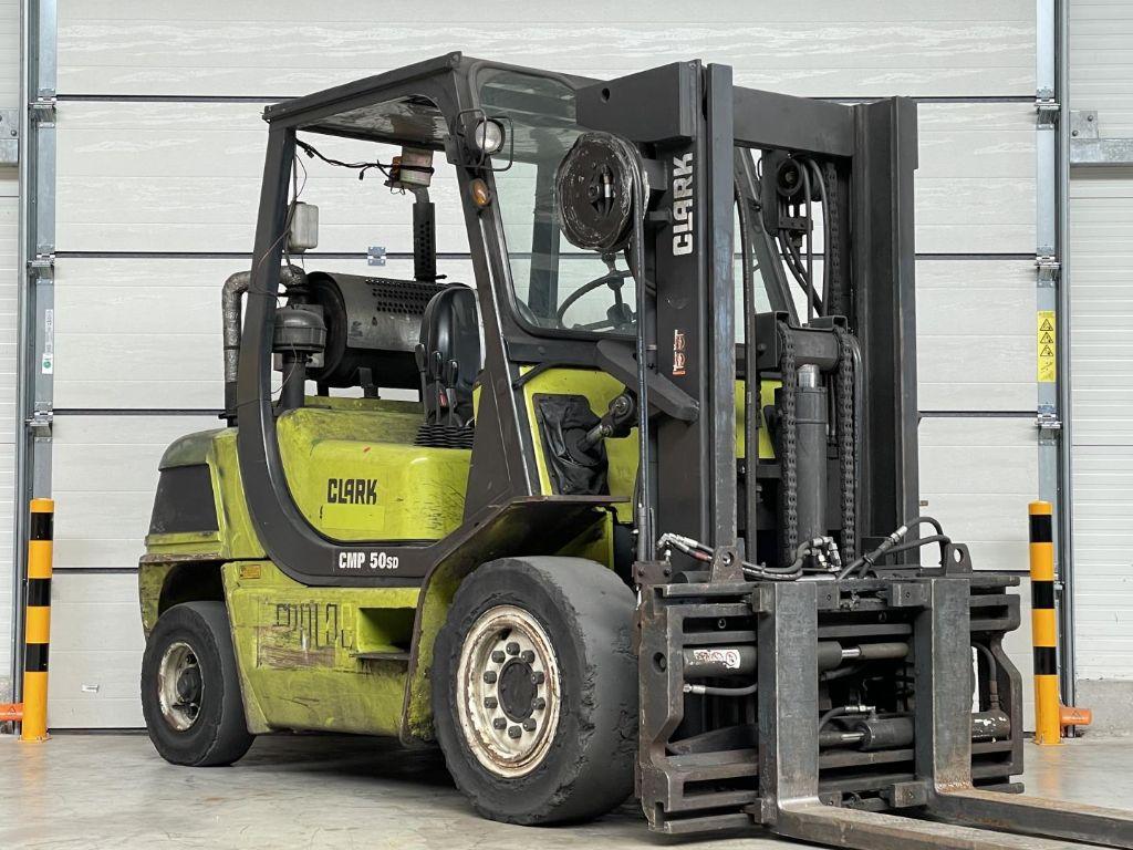 Clark-CMP50SD-Dieselstapler www.lifthandling.com