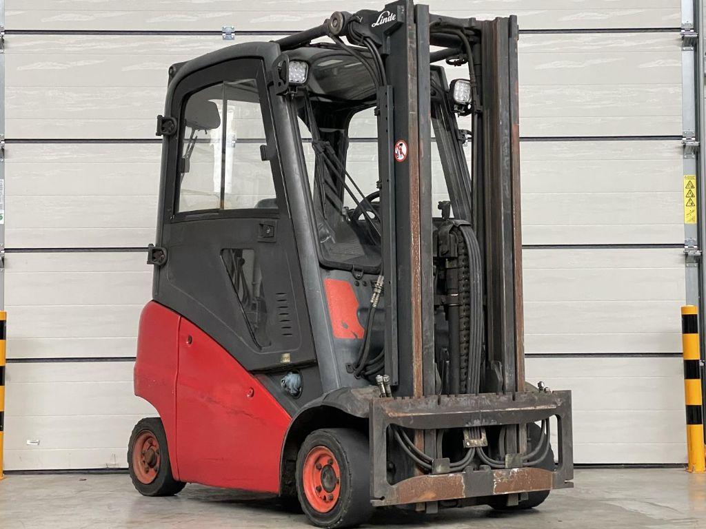 Linde-H18D-Dieselstapler www.lifthandling.com