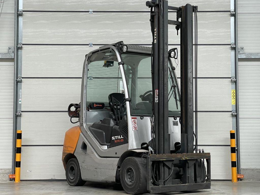Still-RX70-35T-Treibgasstapler www.lifthandling.com