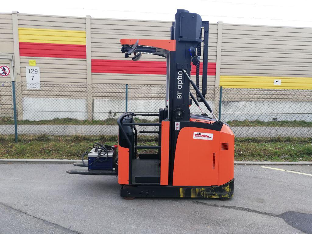BT OME 100H Hochhubkommissionierer loeffler-gabelstapler.de