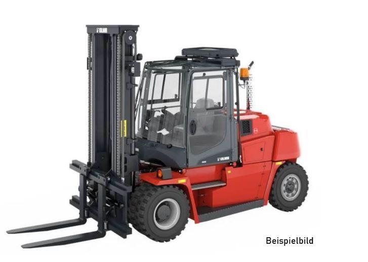 Kalmar DCG 80-9 Dieselstapler loeffler-gabelstapler.de